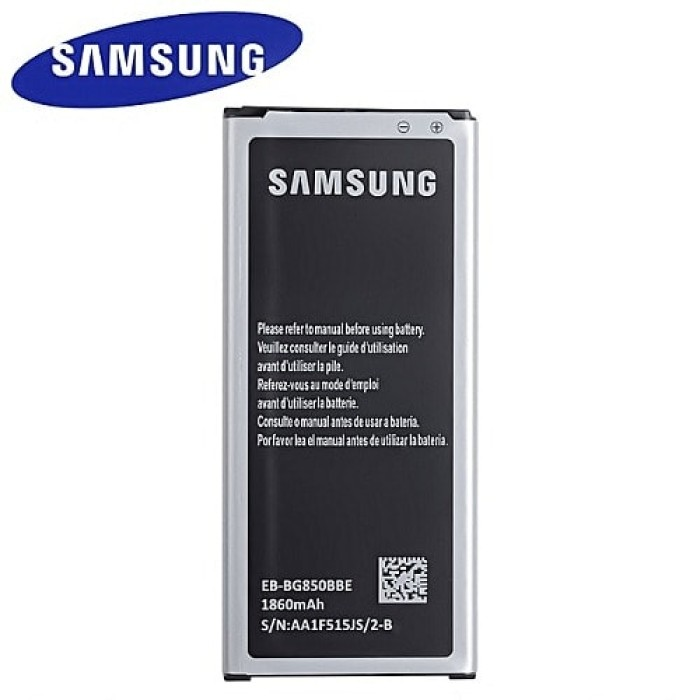 Samsung Galaxy Alpha Mobile Battery (Original)