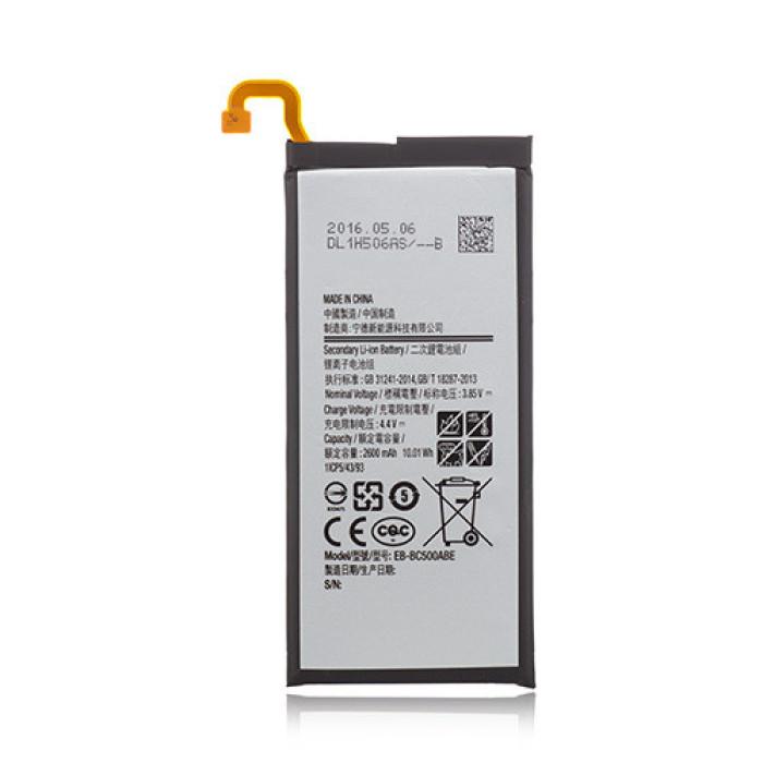 Samsung Galaxy C5 Mobile Battery (Original)
