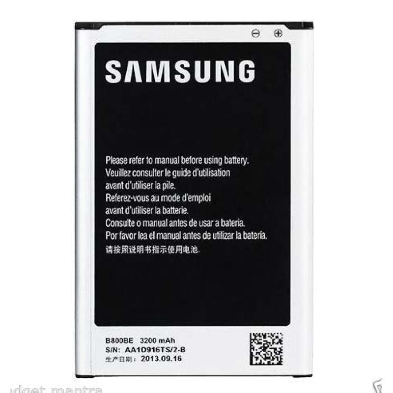 Samsung Galaxy Note 3 Mobile Battery (Original)