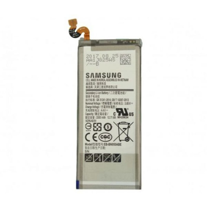 Samsung Galaxy Note 8 Mobile Battery (Original)
