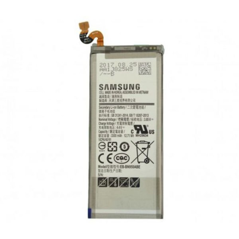 Samsung Galaxy Note 8 Mobile Battery (Original)