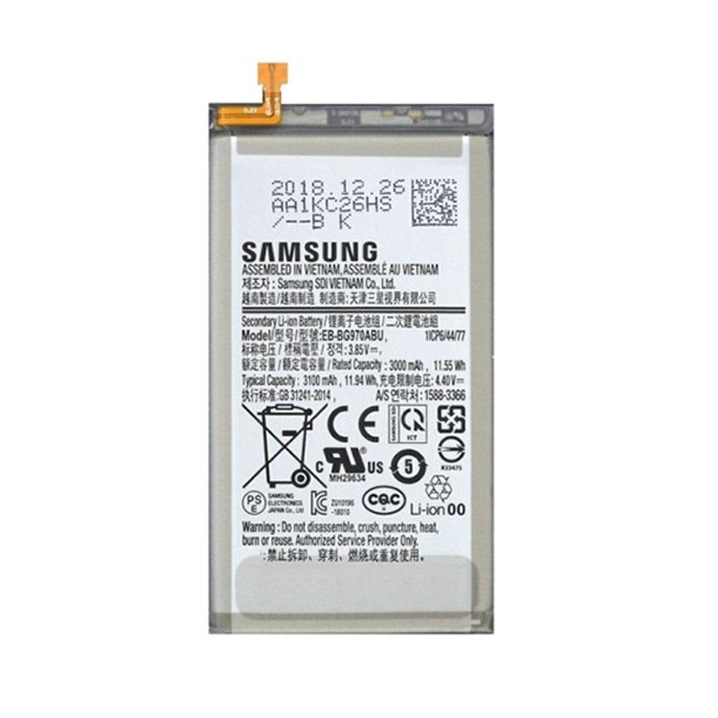 Samsung Galaxy S10E Mobile Battery