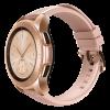 Samsung Galaxy S4 42mm Smart Watch Rose Gold