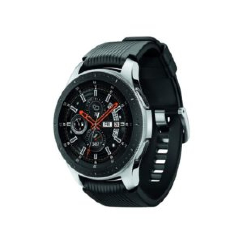 Samsung Galaxy S4 Bluetooth 46mm Silver Smart Watch