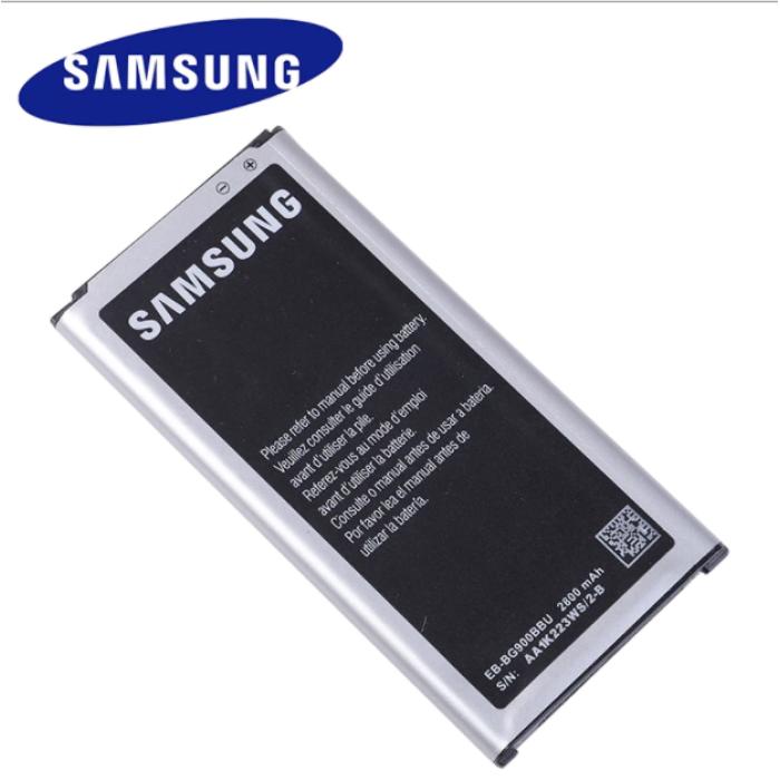 Samsung Galaxy S5 Mobile Battery (Original)