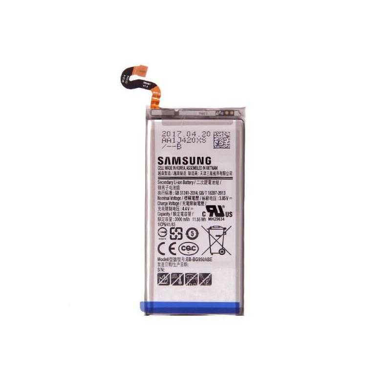 Samsung Galaxy S8 Mobile Battery (Original)