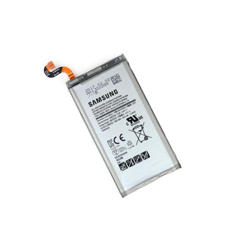 Samsung Galaxy S8 Plus Mobile Battery (Original)