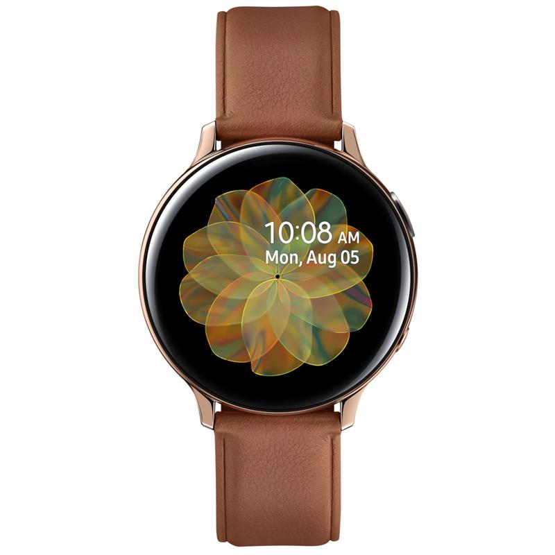 Samsung Galaxy Watch Active 2 Stainless Steel 44mm
