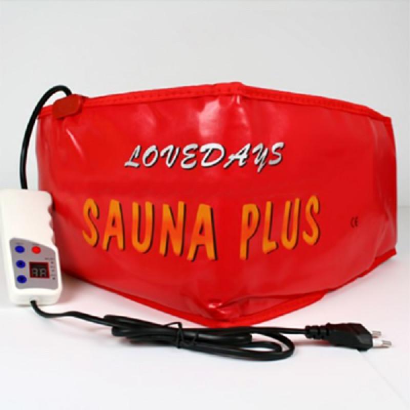 Sauna Plus Belt