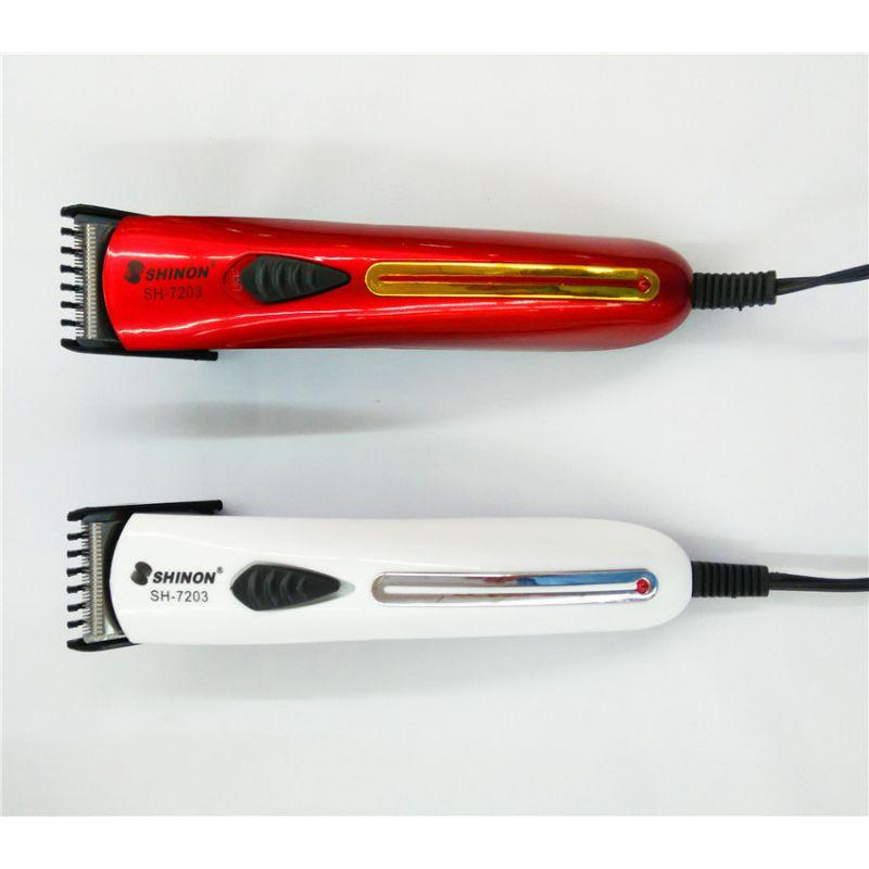 Shinon SH-7203 Electric Hair & Beard Trimmer