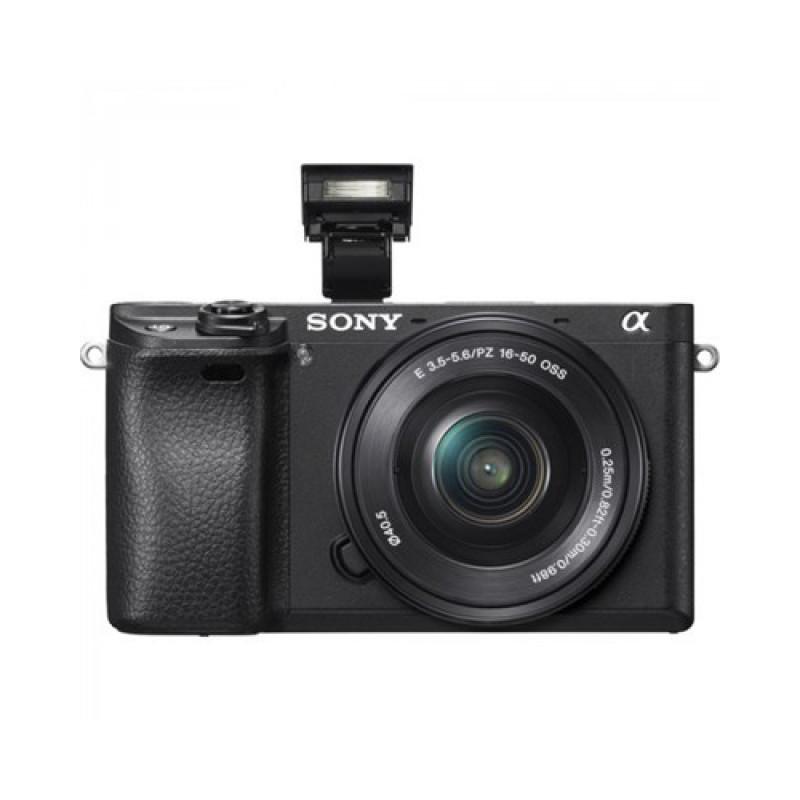 Sony Alpha A6300 Kit (16-50mm)