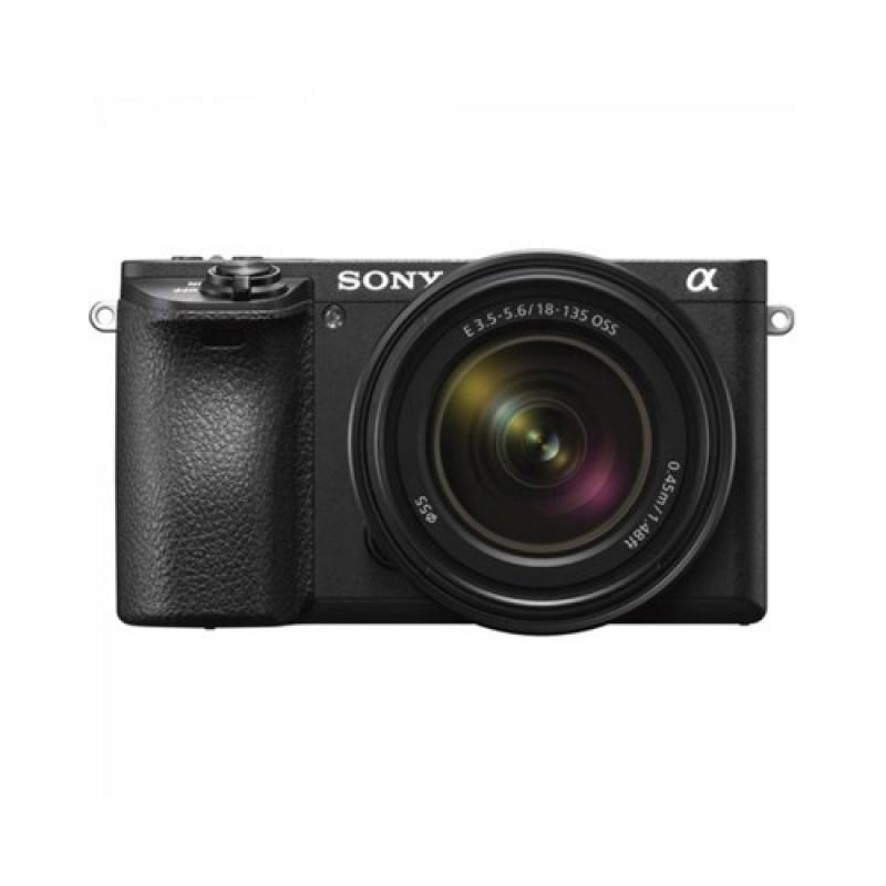 Sony Alpha A6500 Kit (18-135mm)