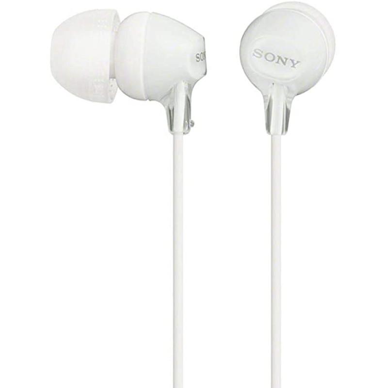 Sony MDR-EX15 In-ear Handsfree