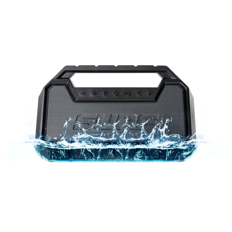 ION Surf TWS Bluetooth Speaker Waterproof