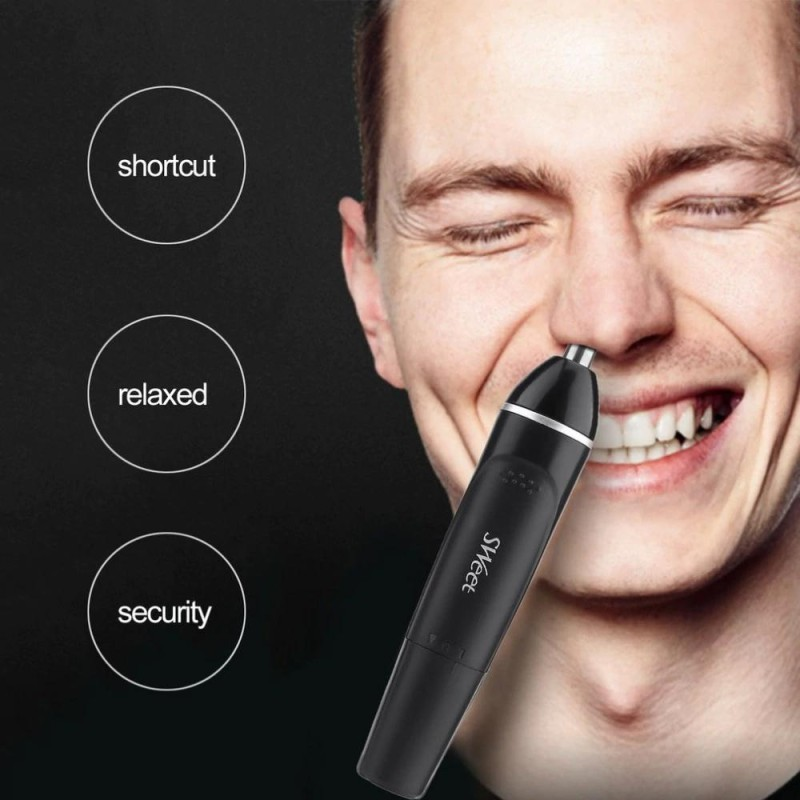 Sweet Moustache And Nose Trimmer