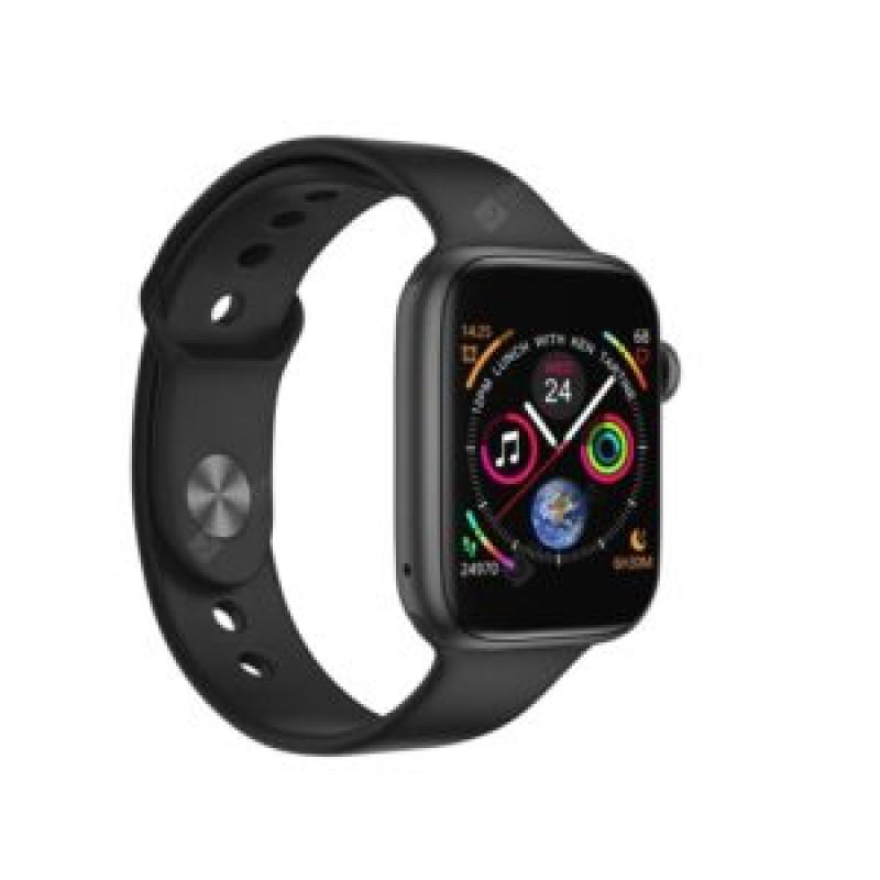 T5 Smart Watch (2020) – Black