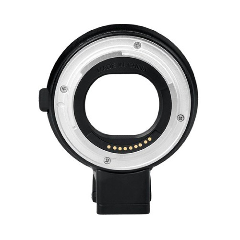 Viltrox EF-EOS M Lens Mount Adapter for Canon EF or EF-S-Mount Lens to Canon EF-M Mount Camera