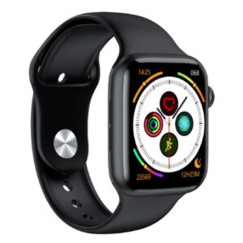 W26 Smart Watch 1.75 Inch Curved Screen