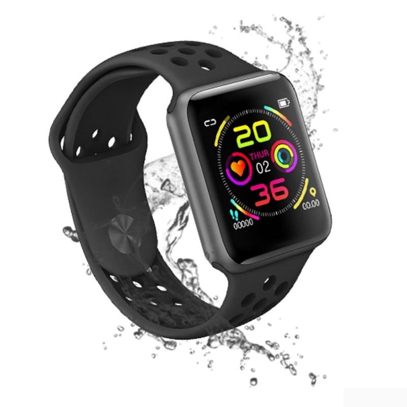 W5 Smart Band Heart Rate Monitor Fitness Bracelet Blood Pressure IP67 Waterproof
