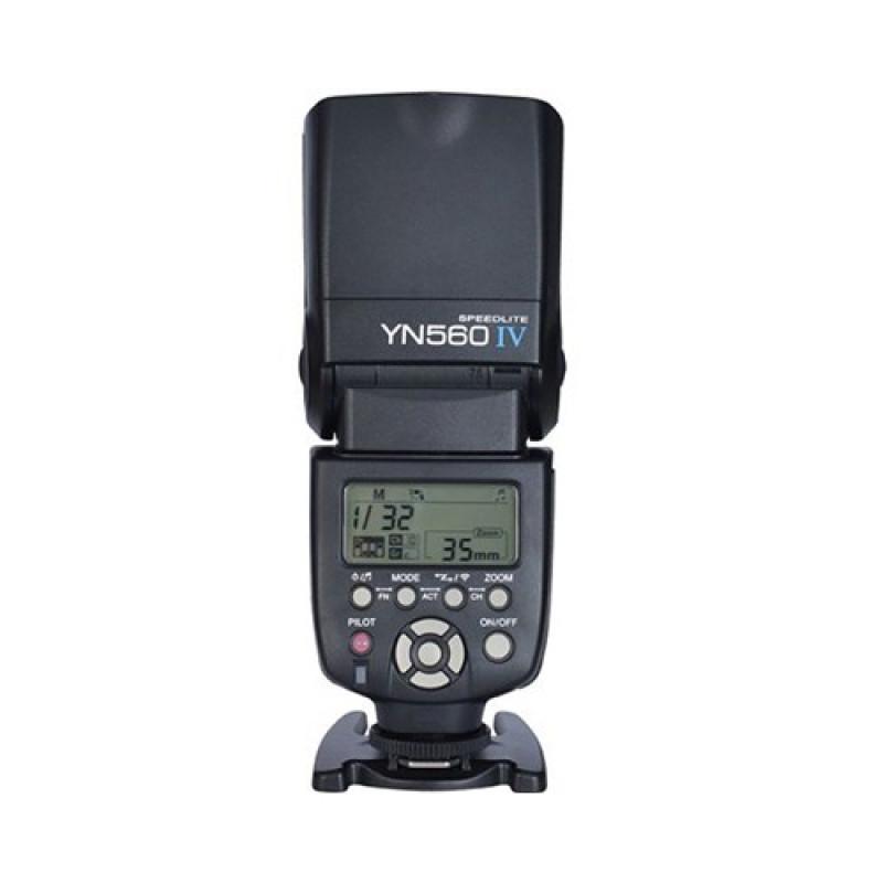 Yongnuo YN560 IV Speedlite