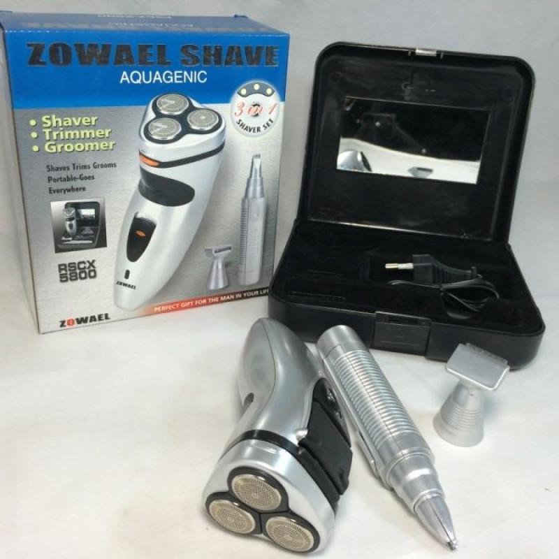 Zowael RSCX-5800 Shaver