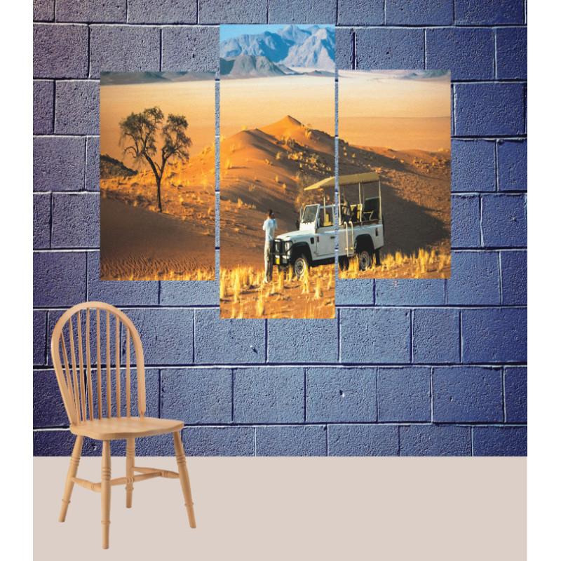 Wall Frames 3 Pieces Set Canvas – Digitally Printed Wall Canvas TJ-163