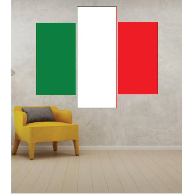 Wall Frames 3 Pieces Set Canvas – Digitally Printed Wall Canvas TJ-227