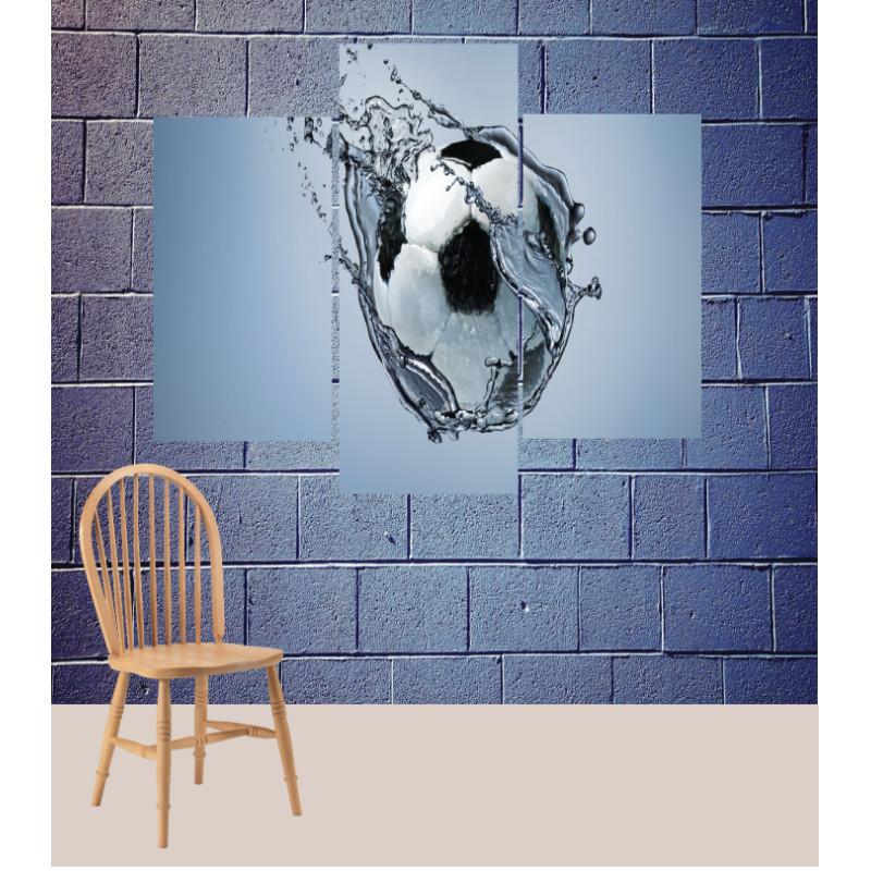 Wall Frames 3 Pieces Set Canvas – Digitally Printed Wall Canvas TJ-119