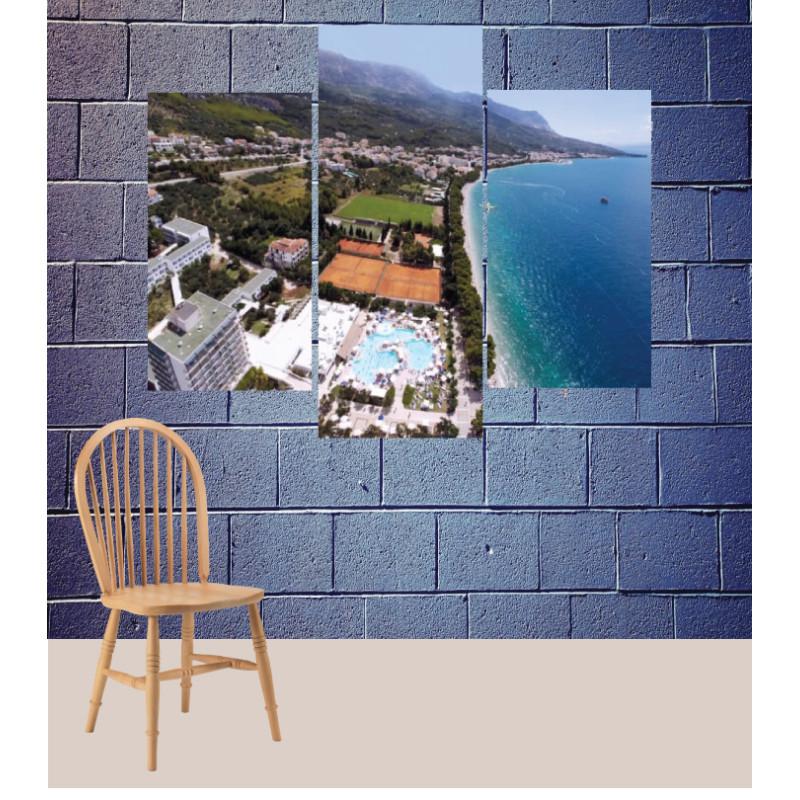 Wall Frames 3 Pieces Set Canvas – Digitally Printed Wall Canvas TJ-131