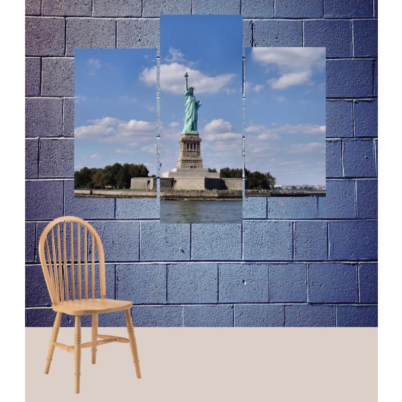 Wall Frames 3 Pieces Set Canvas – Digitally Printed Wall Canvas TJ-140