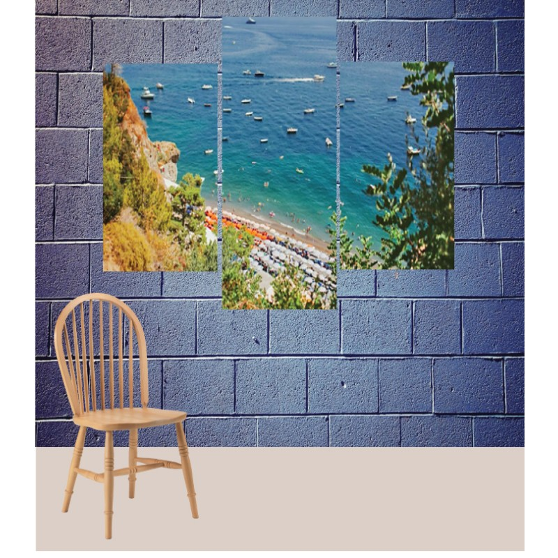 Wall Frames 3 Pieces Set Canvas – Digitally Printed Wall Canvas TJ-152