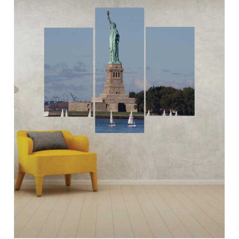 Wall Frames 3 Pieces Set Canvas – Digitally Printed Wall Canvas TJ-234