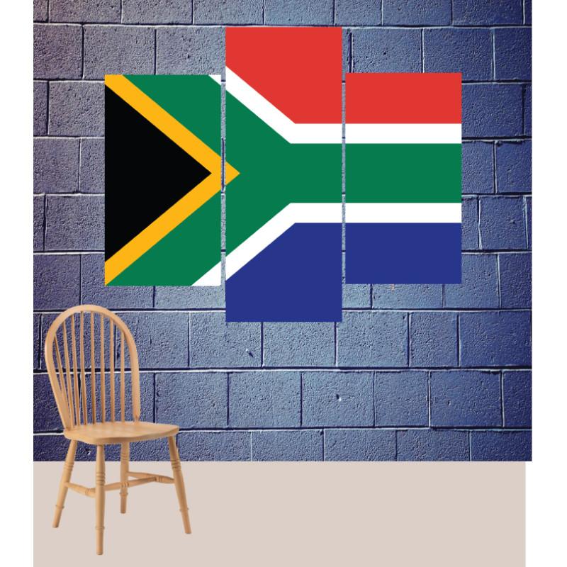 Wall Frames 3 Pieces Set Canvas – Digitally Printed Wall Canvas TJ-73